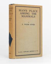 Man's Place among the Mammals