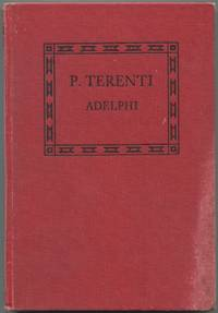 P. Terenti: Adelphi With Notes and Introductions Intended for the Higher Forms of Public Schools