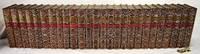 The Works of Washington Irving 26 volume set