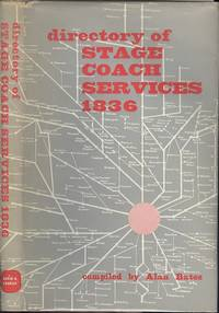 Directory of Stage Coach Services, 1836