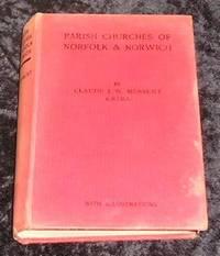 image of Parish Churches of Norfolk & Norwich