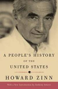 A People's History of the United States by Howard Zinn - 2016-01-09