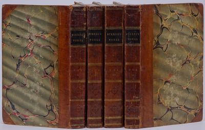 London: Printed for Thomas Tegg; W. Sharpe and Son; G. Offor; et al..., 1823. From the library of Be...