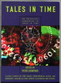 Tales in Time: An Anthology Companion to Three in Time