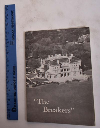 Newport, RI: Preservation Society of Newport County, 1952. Paperback. VG. BW-illustrated wraps with ...