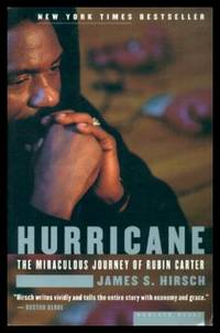 HURRICANE - The Miraculous Journey of Rubin Carter