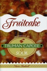 image of Fruitcake: Memories of Truman Capote & Sook