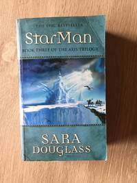 STARMAN (BOOK 3 OF THE AXIS TRILOGY)
