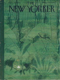 The New Yorker: February 10, 1945
