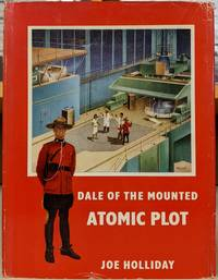 image of Dale of the Mounted: Atomic Pilot