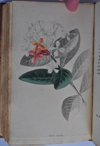 The Botanical Cabinet, consisting of coloured delineations of Plants from all Countries, with a short Account of each. Directions for management &cc &cc. Volume X