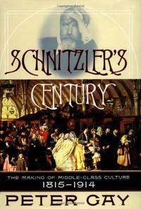 image of Schnitzler's Century