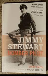 image of Jimmy Stewart Bomber Pilot