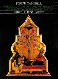 Way of the Seeded Earth, Part 1: The Sacrifice by  Joseph Campbell - Paperback - First Edition - 1988-11-01 - from M Godding Books Ltd and Biblio.com