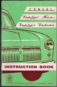 image of Consul, Zephyr Six, Zephyr Zodiac Instruction Book