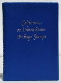 California on United States Postage Stamps