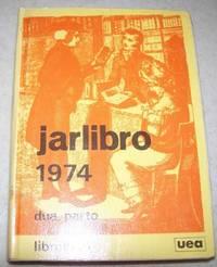 Jarlibro de Universala Esperanto-Asocio 1974