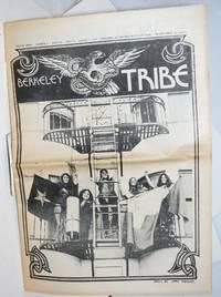 image of Berkeley Tribe: vol. 3, #4 (#56), July 31-Aug 7, 1970