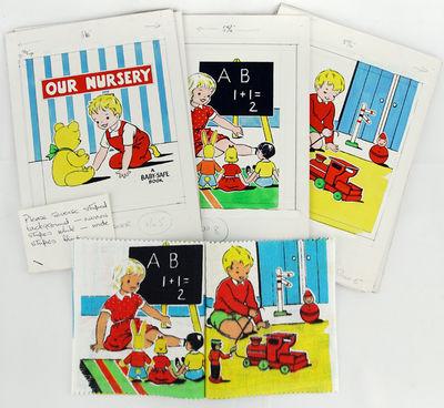 (Children's Books). Set of three Dean...