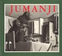image of Jumanji (Especiales de a la Orilla del Viento) (Spanish Edition)