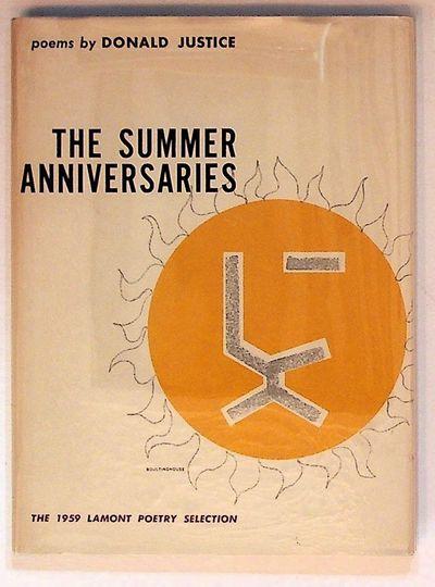 Middleton CT: Wesleyen University Press, 1960. Hardcover. Near Fine/Near Fine. Hardcover. First edit...