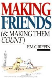 image of Making Friends (& Making Them Count)