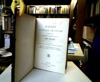 Babrii fabulae aesopeae recognovit prolegomenis et indicibus instruxit Otto Cursius accedunt...