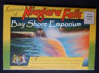 Souvenir of Niagara Falls