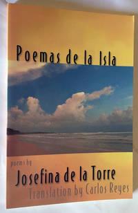 image of Poemas de la Isla (The Island Poems)