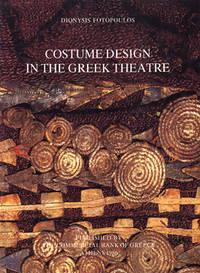 image of COSTUME DESIGN IN THE GREEK THEATRE