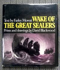 image of WAKE OF THE GREAT SEALERS.