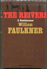 image of The Reivers