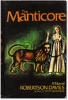 image of Manticore.
