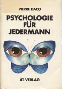 Psychologie für jedermann