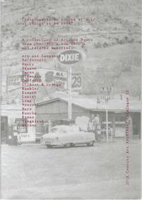 [From upper wrapper]: A collection of Artists Books from the 1960's and 1970's and related material...Catalogue 12