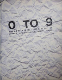 0 To 9 The Complete Magazine:  1967 - 1969