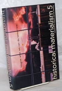image of Historical Materialism: research in critical Marxist theory; No.5 Winter 1999