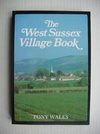 image of The West Sussex Village Book
