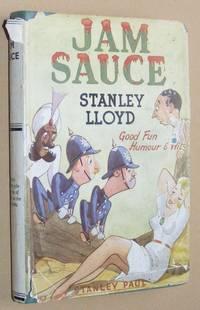 Jam Sauce: a humorous novel