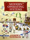 image of Modern Operating Systems (3rd Edition)