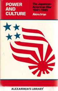 image of Power and Culture: The Japanese-American War, 1941-1945