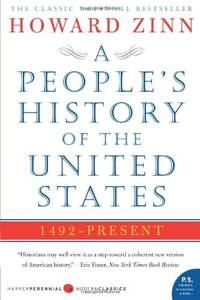 image of A People's History of the United States: 1492-Present (Modern Classics): 1492 to Present