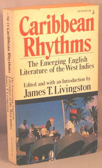 CARIBBEAN RHYTHMS; The emerging English literature of the West Indies.