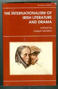 internationalism of Irish Literature