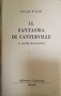 image of IL FANTASMA DI CANTERVILLE