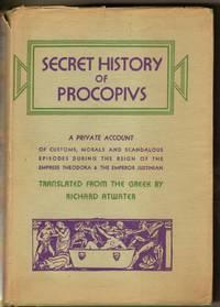 Secret History of Procopivs