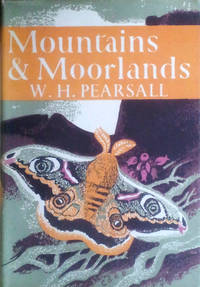 Mountains & Moorlands