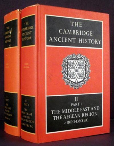 Cambridge, England: Cambridge University Press, 1975. Cloth. Collectible; Very Good/Very Good. 1975 ...