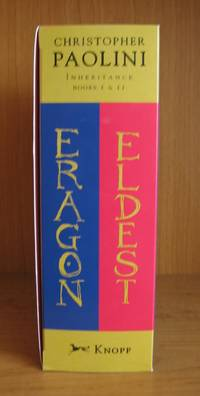 Eragon and Eldest. Boxed Set.