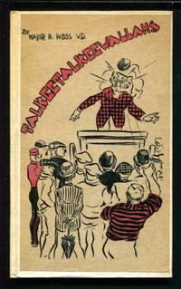 Talkeetalkeewallahs and Others by Major H. Hobbs - First Edition - 1938 - from Don Wood Bookseller (SKU: 3726)